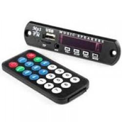 BLUETOOTH USB AUDIO MP3 MUSIC SPEAKER