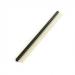 2.54 mm Breakaway Male Header: 1×40-Pin