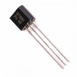 BT169 0.8A 200V TRIAC