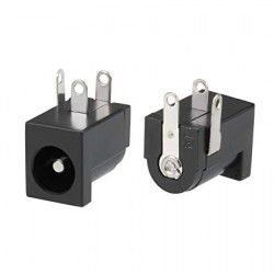 DC Power Socket 2.1mm