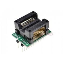programmer adapter socket 28 Pin