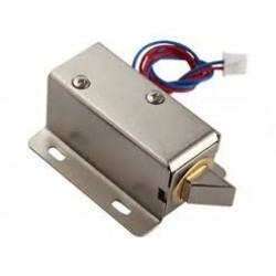 Electric Door Lock DC 12V Big