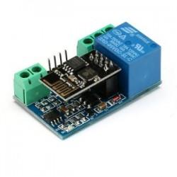 ESP8266 5V WIFI Relay Module