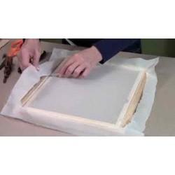 Screen Printing Fabric 1' Fit