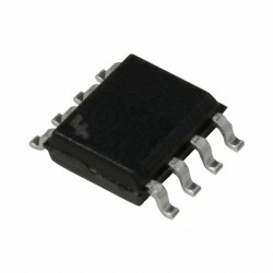 FDS 3890 Dual N-Channel MOSFET 4.7A 80 V