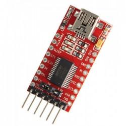 FTDI Module USB to TTL