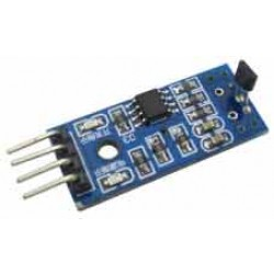 Hall Effect Sensor Module