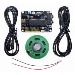 ISD4004 Speech Recording Module for arduino