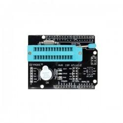 ISP AVR Programmer Shield For Arduino