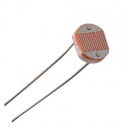 LDR Light Sensor