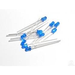 LED Blue 3mm