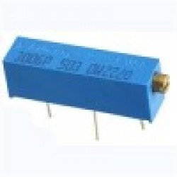200K Variable Pot Resistor 204
