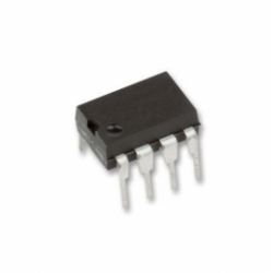 LT1054 Switched Capacitor Voltage Converter