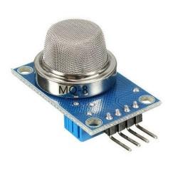 MQ8 Hydrogen gas sensor Module