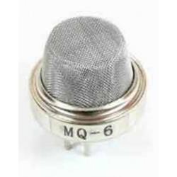 MQ6 Gas Sensor Only (6pin)