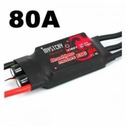 ESC  80A