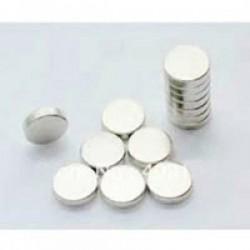 Neodymium Magnet Size (D12*1.5mm)