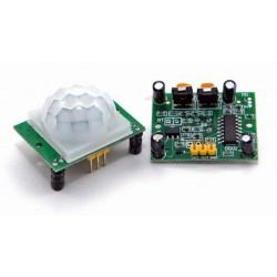 HC-SR501 PIR Sensor Module