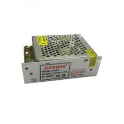 5V, 5A DC Power Supply (SMPS)