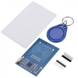 RC522 13.56 Mhz RFID Reader