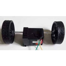 RC Car Motor Controlled Rear  Excells