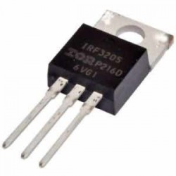 IRF3205 N-Channel Mosfet