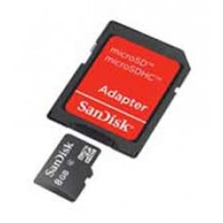 SANDISK MICRO SDHC / SD CARD ADAPTER