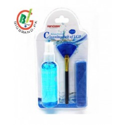 SCREEN CLEANER-CLEANING SUIT LCD CLEANING KIT