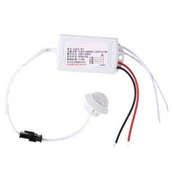 Motion Sensing Switch 220V