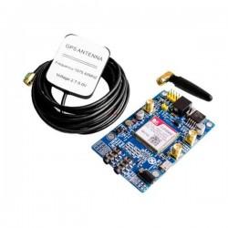 SIM808 GSM/GPRS/GPS Shield