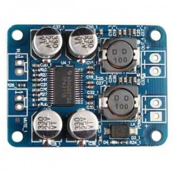 TPA3118 PBTL 60W 12V 24V Mono Digital Amplifier Board