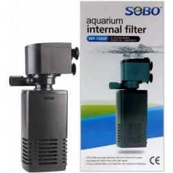 Pump AC220V Aquarium Filter WP-1000F