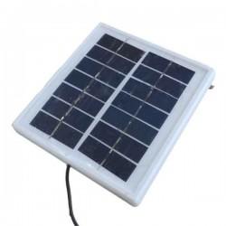 Solar Panel 6V 2W