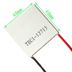 TEC1-12715 Thermoelectric Cooler Peltier 231W