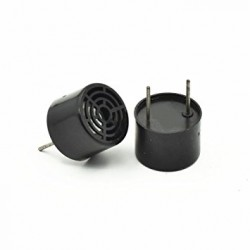 ultrasonic sensors 10mm Black mini (Pear)