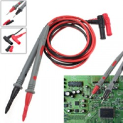 Universal Multimeter Probe Set