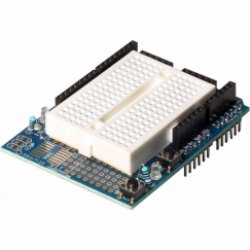 Arduino UNO Proto Shield Prototype Expansion Board