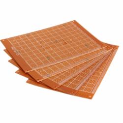 Vero board Line 6.5x14.5cm