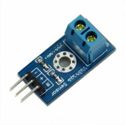 Voltage Sensor Module DC 0-25V