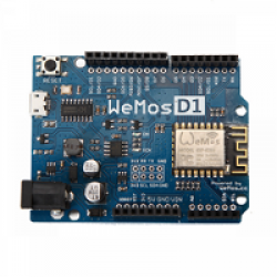 WeMos D1 R1 WiFi Development Board