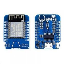 WeMos D1 Mini V2 NodeMcu
