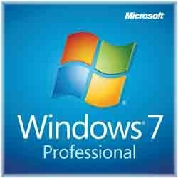 Bootable Windows 7 Professional