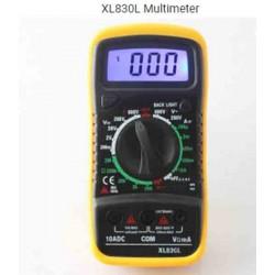 Digital Multimeter XL830L