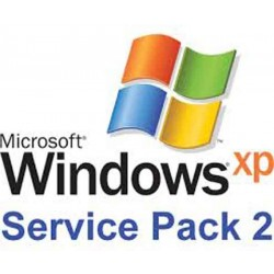 Windows XP Professional SP2