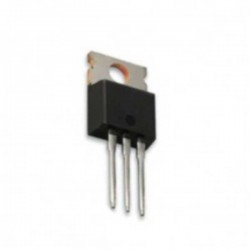 IRFZ44 N-Channel Mosfet