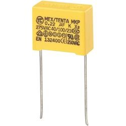 0.22uF 275V Capacitor
