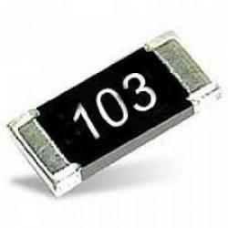 10K Ohms Resistor 1/4W SMD