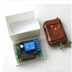 1 Channel Wireless Remote Control 315mhz