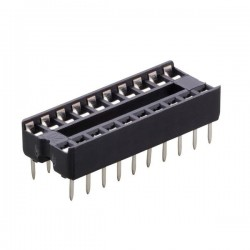 20 Pin IC Socket