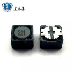 220 uH 7*7*4mm Smd Inductors